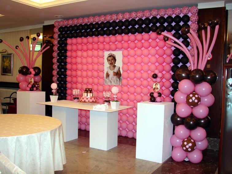 Globos y decoraciones con globos paneles pa001 - Paneles de decoracion para paredes ...